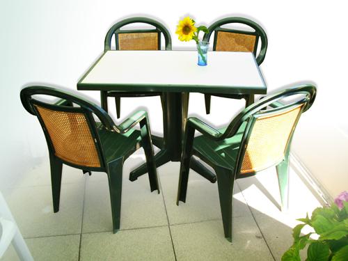 mobilier pour terrasse sur. Black Bedroom Furniture Sets. Home Design Ideas