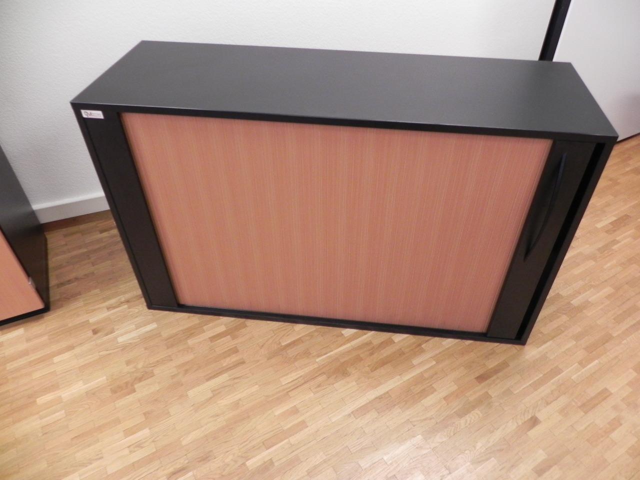 meuble bas bureau. Black Bedroom Furniture Sets. Home Design Ideas